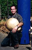 Round Shell 16''